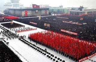 NATO ve Japonya, Pyongyang yönetimine baskıyı arttıracak