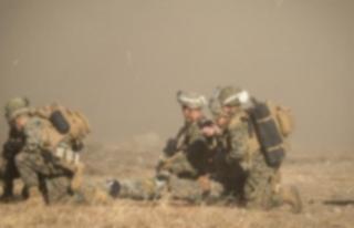Nijer'de ABD özel kuvvetlerine saldırı