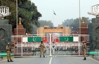 Pakistan Kara Kuvvetleri Komutanı'ndan Hindistan...