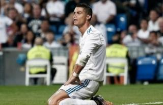 Ronaldo'nun gruplarda boşu yok
