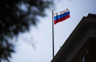 Rusya, ABD'li yetkililerin, San Fransisco'daki...