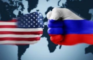 ABD, Rusya'ya karşı o yaptırımları devreye...
