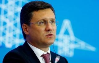 Rusya Enerji Bakanı Novak:Elektrikte 35 milyar dolar...