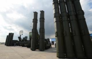 Rusya'dan S-400'lere ilişkin fiyat açıklaması