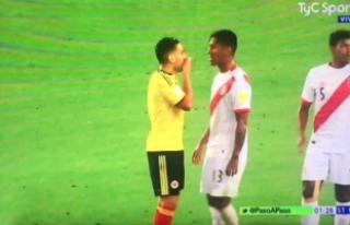 Şili Futbol Federasyonu, Şike İddiasıyla Falcao'yu...