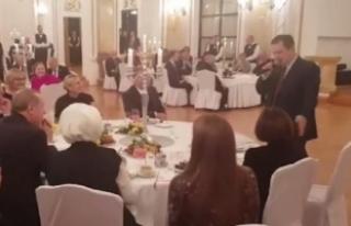 Sırp Dışişleri Bakanı Daçiç'ten Türkçe...