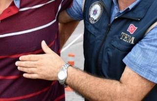 Sosyal medyada terör propagandası yapan kişi tutuklandı