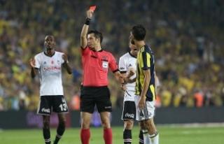 Süper Lig'in hırçınları Beşiktaş ve Fenerbahçe
