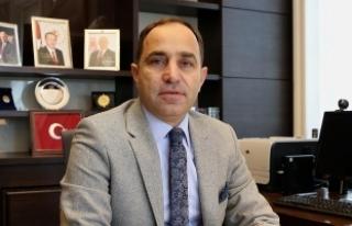 Türkiye'nin Belgrad Büyükelçisi Bilgiç:Tarihi...