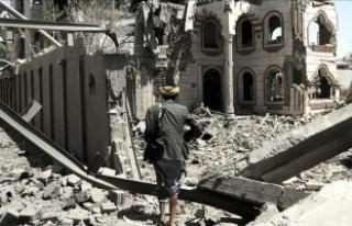 Yemen'in Öldürülen Devrik Liderinin Oğlundan,...