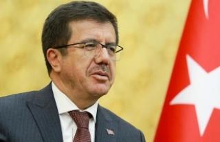 Ekonomi Bakanı Zeybekci: Ticaretteki engelleri kaldıralım