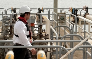 ABD'de ham petrol ihracatı rekor kırdı