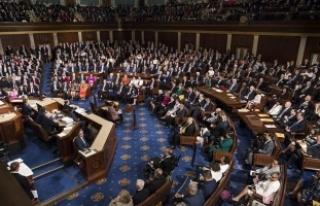 ABD Kongresinden 692,1 milyar dolarlık savunma bütçesine...