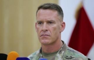 ABD öncülüğündeki koalisyondan Afrin açıklaması