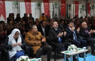 Adalet Bakanı Gül: Hangi dine, inanca, mabede, yaşam...