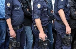 FETÖ'nün Endonezya imamı Osmancık'ta yakalandı