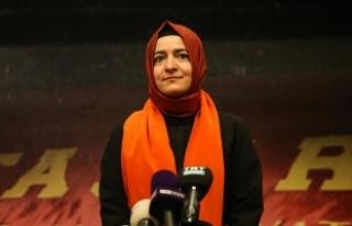 Aile ve Sosyal Politikalar Bakanı Kaya: Kadınlarımızı...