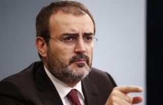 AKP'li Ünal: Amerika'da yürütülen Türkiye'ye...