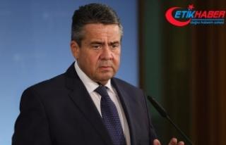 Almanya Dışişleri Bakanının Irak ziyaretini iptal...