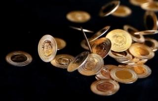 Altının kilogramı 156 bin 180 liraya yükseldi