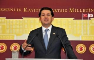Aranan CHP'li eski milletvekili Erdemir: İsmim...