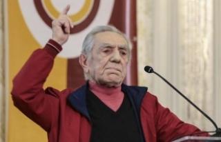 Aydemir Akbaş: Konu Galatasaray oldu mu, karıyı...