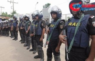 Bangladeş'te 139 sanık hakkındaki idam cezası...