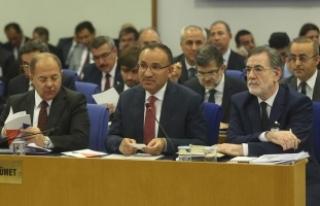Başbakan Yardımcısı Bozdağ: Vatandaşın hayatında...