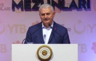 Başbakan Yıldırım: 'Son derece hassas ve...