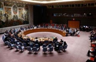 BMGK'daki Venezuela toplantısına Rusya ve Çin'den...