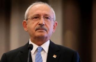 """Kılıçdaroğlu'nun """"10 Kasım"""" mesajı"""