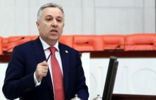 CHP Kayseri Milletvekili Arık: Bu gübreyi Bakan...