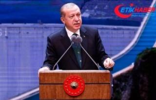 Cumhurbaşkanı Erdoğan: Kılıçdaroğlu rezil kepaze...