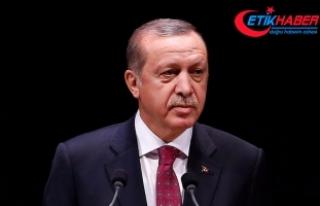 Cumhurbaşkanı Erdoğan, MHP Genel Başkanı Bahçeli...