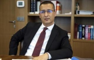Cumhurbaşkanı Erdoğan'ın avukatı Özel:...
