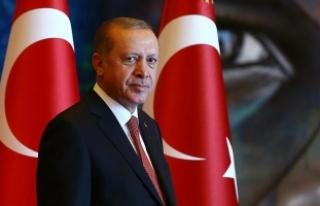 Cumhurbaşkanı Erdoğan: Ülkemize katkısı olacağına...