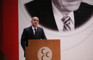 Doğumunun 100. Yılında Başbuğ Alparslan Türkeş...