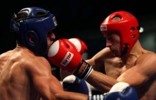 Dünya Kick Boks Şampiyonası Macaristan'da...