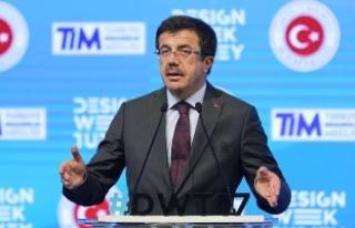 Ekonomi Bakanı Zeybekci: Türkiye bilgiyi ve tasarımı...