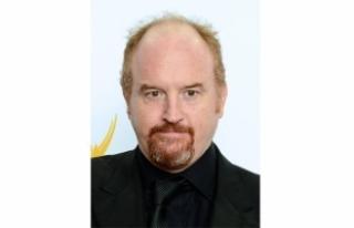 Emmy ödüllü komedyene cinsel taciz suçlaması