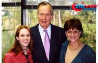 Eski ABD Başkanı George HW Bush da cinsel tacizle...