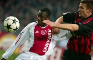 Eski Futbolcu Abubakari Yakubu, 35 Yaşında Hayatını...