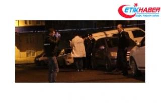 Kızıltepe'de akraba 2 aile arasında silahlı...