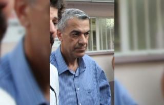 FETÖ'den tutuklu eski komutan GATA'da öldü