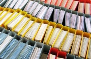 'FETÖ ile mücadelede 3 bin 944 dosyalık soruşturma...