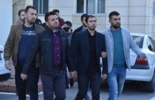 FETÖ/PDY operasyonunda: 28 askere tutuklandı