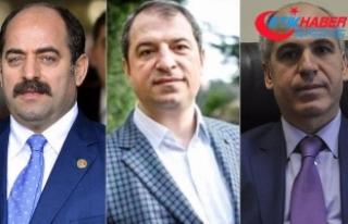 Firari '17 Aralık' savcıları için kırmızı...