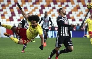 'Galatasaray maçıyla toparlanırız'