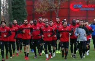 Gençlerbirliği, Antalyaspor'a konuk olacak