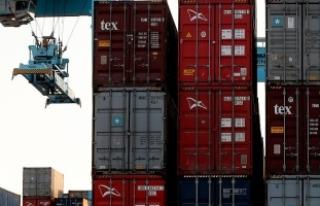 Ekim ayında dış ticaret açığı arttı